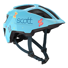 Scott-Spunto-Junior-Bike-Helmet