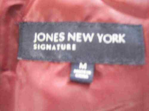 poches York à M Gilet boutonnés New Signature col Jones et fXwBUqyxR