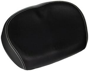 Universal Extra Wide Comfy Cushioned Bicycle Gel Saddle Seat Bike Soft Y4K7