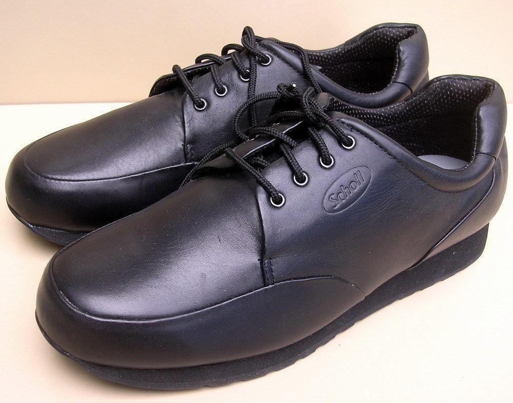 Los últimos zapatos de descuento para hombres y mujeres Descuento por tiempo limitado CHAUSSURES DR SCHOLL'S EN CUIR VERS 2000 Taille 38