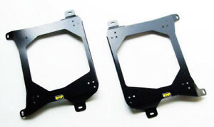 MITSUBISHI-LANCER-EVO-6-MAKINEN-ALL-OMP-RACING-BUCKET-SEAT-MOUNT-SUBFRAMES-2
