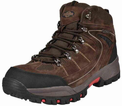 Norhtwest da Uomo in Pelle Da Passeggio Escursioni Trail Impermeabile Alla caviglia High Rise Boot SCARPA