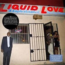 Experimental Tropic Blues Band,the - Liquid Love (OVP)