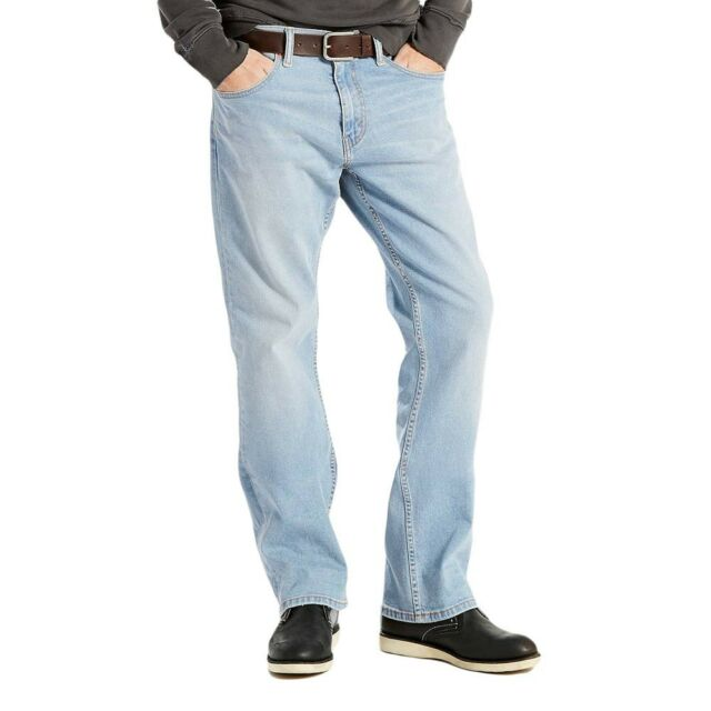 b9bfac0cf68c11 Levi's Men's 559 Relaxed Straight Fit Jeans - Mayfield 36x32 for ...