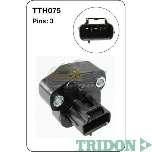 TRIDON TPS SENSORS FOR Chrysler Grand Voyager RG 03//08-3.3L OHV 12V Petrol