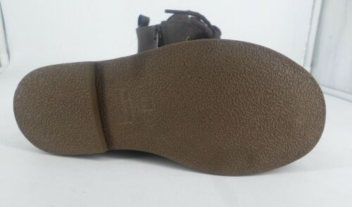 95 Uk Desert leather 11 28 Eu 44 Boot Hh £ Faux Gap Js085 03 Rrp 8Aq0p