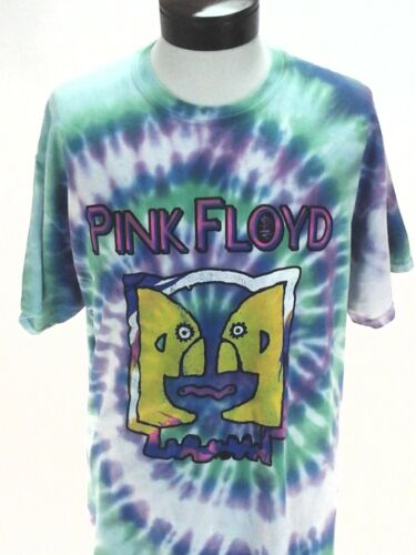 PINK FLOYD 2019 Reproduction Concert T-Shirt DIVIS