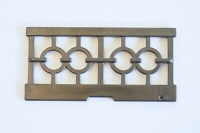 Playmobil 5300 5305 5301 Victorian foundation house floor connectors clip