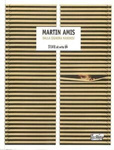 STORIE-ALL-WRITE-66-2011-MARTIN-AMIS-SPECIAL-ISSUE-ITALY-ITALIAN-amp-ENGLISH-TEXT