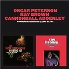 Cannonball Adderley - Bursting Out/With the All-Star Big Band (2013)
