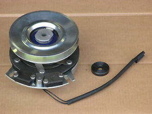 Image Is Loading Electric Pto Clutch For Mtd Cub Cadet Lt1050