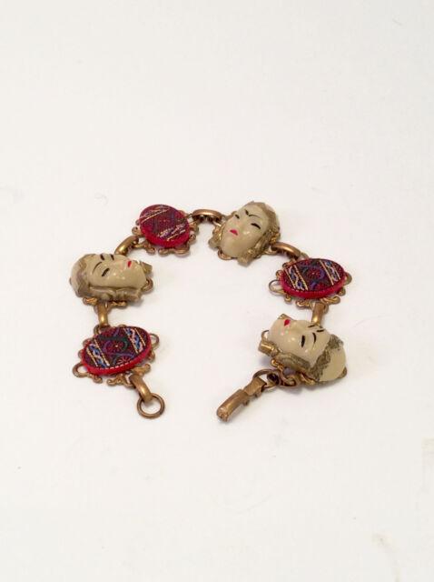 Selro/Selini's Asian Princess bracelet