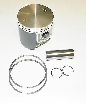 KAWASAKI 750 Early Platinum Piston Top End Rebuild Kit PWC 010-820-10P STD SIZE