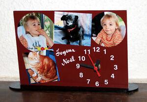 Horloge-de-bureau-personnalisee-4-photos-couleur-fond-au-choix-pele-mele