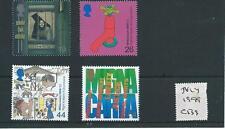 GB COMMEMS - C133 - JUL 1999 - THE CITIZENS TALE  - UNM. MINT SET