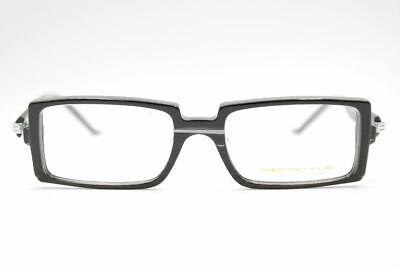 Bello Vintage Neostyle City Smart 628 780 51 [] 18 135 Nero Ovale Occhiali Nos-mostra Il Titolo Originale Brividi E Dolori