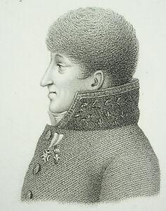 Perfil-hombre-importante-tbd-grabado-S-XIX-royalist-legion-d-039-honneur