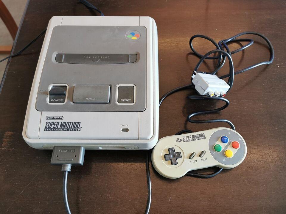 Nintendo Super Nintendo, Rimelig
