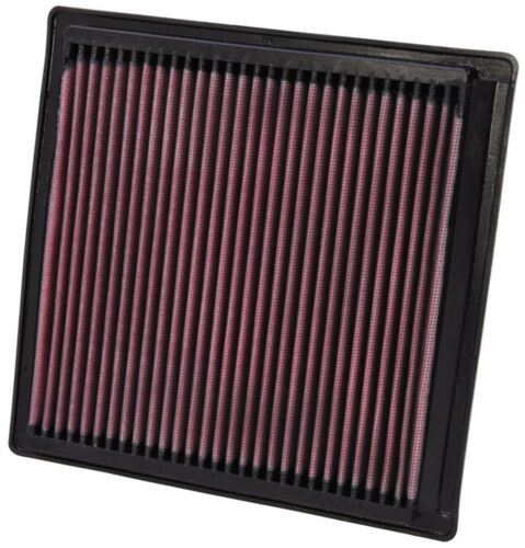 K/&N Filters 33-2288 Air Filter Fits 04-09 Aspen Durango