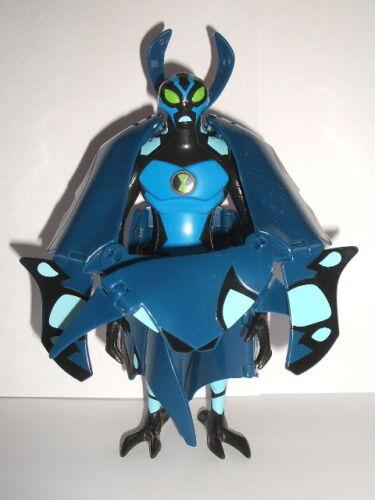 Ben 10 Alien Force grand 15-20cm action figures-de nombreux à choisir