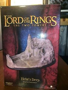 The-Lord-Of-The-Rings-The-Two-Towers-Helms-Deep-Polystone-Enviroment