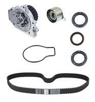 Gmb & Bando Timing Belt Kit Honda Civic Si 1.6 B16a2 Water Pump on Sale