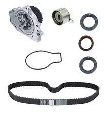 GMB & Bando Timing Belt Kit Honda Civic Si 1.6 B16A2 Water Pump NEW