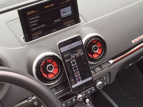 Audi test