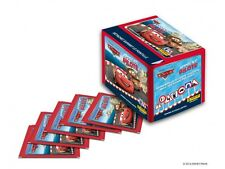 Stickers / Vignettes Panini ~ Disney Cars Apprenti Pilote ~ Lot De 25 Pochettes