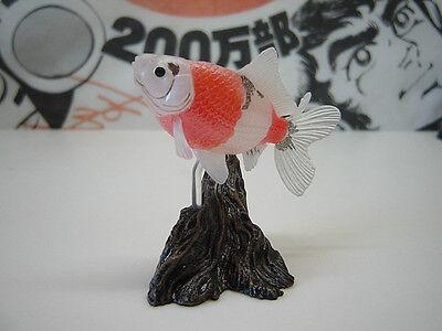 Yujin Admiration fishⅠEdo Jikin OU Mini Figure Gashapon