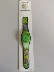 World-Famous-Jungle-Cruise-MagicBand-Disney-Parks-NEW-UNLINKED