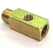 LMA Oil Pressure Gauge T-Piece M16 x 1.5 (M&F) To M10 x 1 (Female) (LMA054/M)