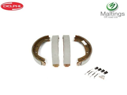 landrover freelander 2 hand brake shoes freelander 2 handbrake shoes fittings