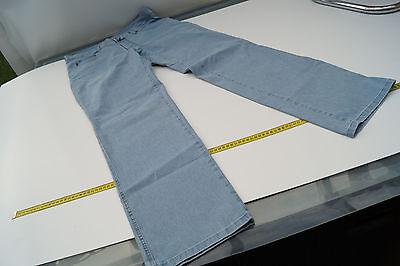 Pionier Sportive Herren Jeans Hose stretch blau Gr.52 36/34 W36 L34 dünn TOP #28