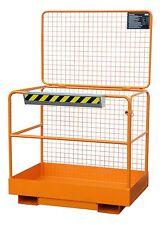 Staplerbühne Arbeitsbühne Gabelstapler Sicherheitskorb Stapler Korb Arbeitskorb
