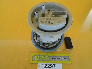 Kraftstoffpumpe-Skoda-Fabia-6Q0919050A-Nr-12297-E