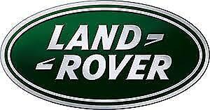 Genuine Land Rover Perno M8x45MM Prop Brida Range Rover Vogue L322 LR001193