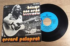 45 tours Espagne Gerard Palaprat Hazme una seña chanté en anglais 1972 VG+/EXC