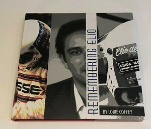 Remembering Elio by Lorie Coffey