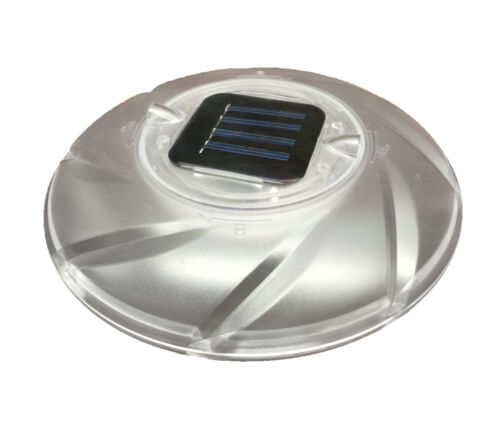 Have a Party! Floating Rainbow Solar Light Perfect for Hot Tub /& Paddling Pools