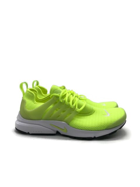 Size 8 - Nike Air Presto Volt for sale