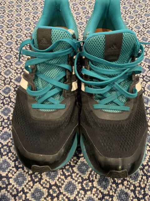 expandir Partido Hostil  adidas Supernova Glide Boost 8 Sz 13 M Men's Running Shoes Green and Black  for sale online | eBay