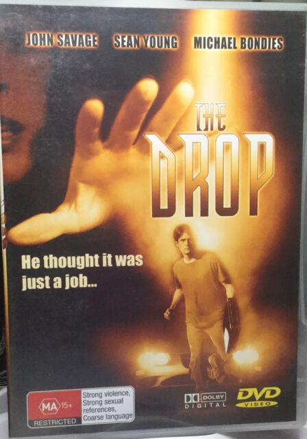 The Drop (DVD, 2006)