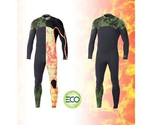 XCEL Men's 3.2mm COMP TDC ECO CZ Wetsuit - BGB - Medium Tall - NWT