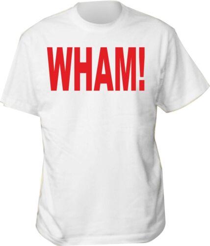 all george michael t shirt wham colours sizes freepost art last christmas tour