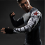 Mens-Compression-Superhero-Top-Base-Layer-Gym-Long-Sleeve-Shirt-Running-Thermal thumbnail 24
