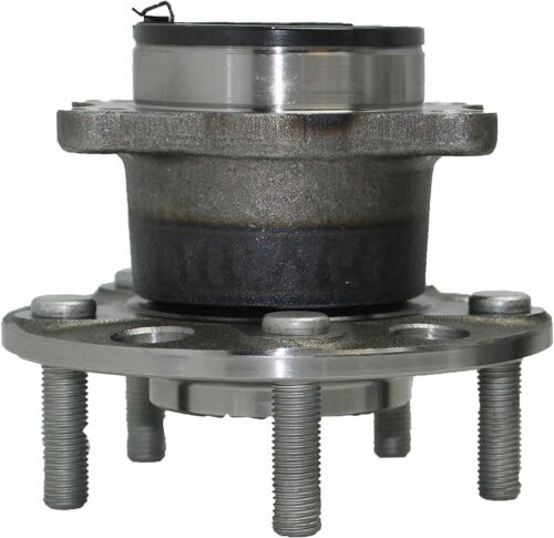 Pair 2 Rear Wheel Bearing Hub Assembly for Caliber Compass Patroit AWD//4WD W//ABS