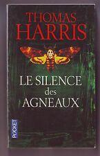 le silence des agneaux - Thomas Harris - pocket - 2002