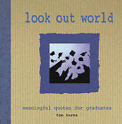 Look Out World by Tom Burns (Hardback, 2012)