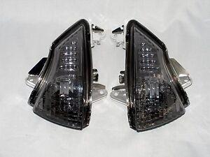 schwarze-Front-Blinker-smoked-signals-Kawasaki-ER6N-ER6F-ER-6-N-ER-6-F-ab-2009
